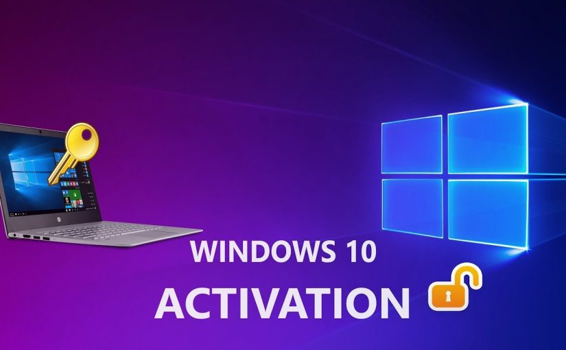 Windows 10 Activator Top Ways for Activation { latest }