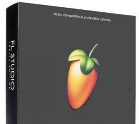 FL Studio 20.6.0.1458 Crack + Registration Key Download 2020 (Latest)