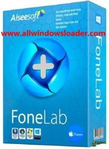 Aiseesoft FoneLab 10.1.18 Crack + Serial Key Latest Keygen {2020}