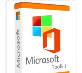 Microsoft Toolkit 2.6.8 Crack and Office Toolkit {Latest} 2020