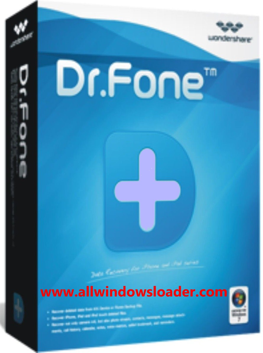 Dr Fone Crack Download Free Android and iOS Full Version {2020}