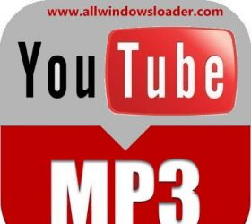 Free YouTube To MP3 Converter 4.3.6.1209 Premium with Crack (Latest)