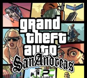 Grand Theft Auto San Andreas Download PC Game [Latest] 2020 Full Version