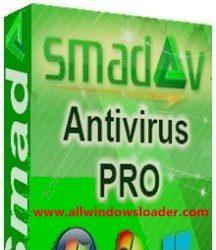 SmadAV- Free Download SmadAV 2020 Crack PRO + Key | Full Antivirus