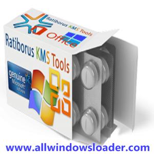 KMS Ratiborus Tool {2020} | Windows Activator Free Download