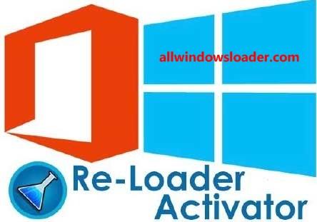 Reloader Activator 3.3 Crack For Office & Windows Latest Version (2020)