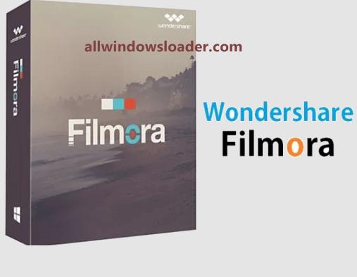 Wondershare Filmora 9.2.10.14 Crack Plus Keygen Full Download [Latest Version]
