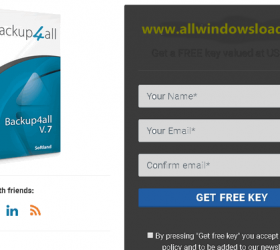 Backup4all Pro Crack Full Activation Key 2020 Free Download