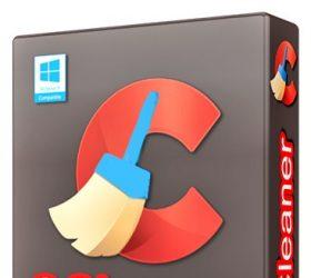 CCleaner Pro 5.63.7540 Crack 2020 Plus License Key Latest Version