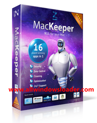 Mackeeper 3.23 Crack Full Activation Code 2020 Free Download (Latest)