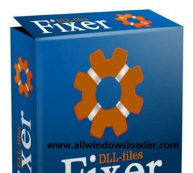 DLL-Files Fixer v3.3.92 Crack + Full License Key Latest [2020]