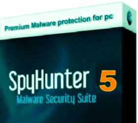 SpyHunter 5 Crack + Email Password Free Download 2020 (Lifetime)