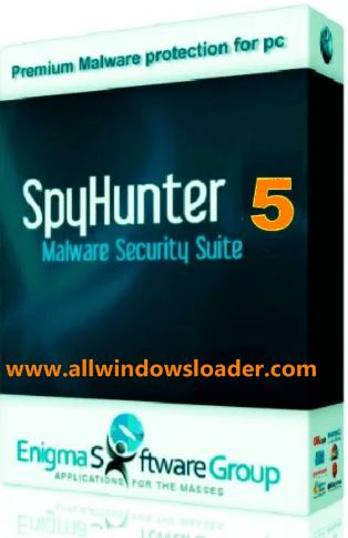 SpyHunter 5 Crack + Email PasswordFree Download 2020 (Lifetime)