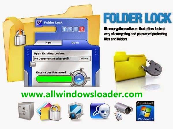 Folder Lock Crack plus Serial Key Latest (2020)