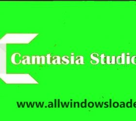 Camtasia Studio 2019.0.9 Crack with License Key Latest