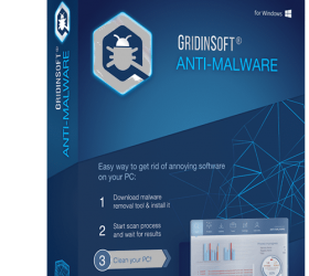 GridinSoft Anti-Malware Crack Activation Code (2020)