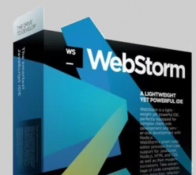WebStorm Crack with License Key [Windows + MAC] 2020