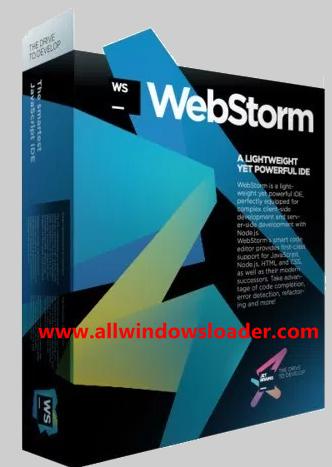 WebStorm Crack with License Key [Windows + MAC] 2020