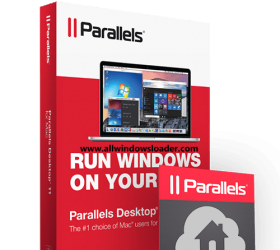 Parallels Desktop 15.0 Crack with License Key 2020 (Win + Mac)