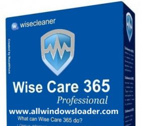 Wise Care 365 PRO Crack Plus Key Latest (2020)