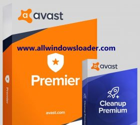 Avast Premier Full Crack & Activation Code 2020 (Latest)