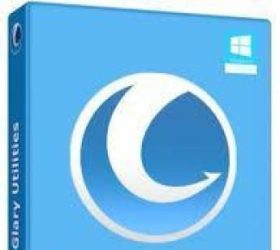Glary Utilities Pro Crack with Serial Key Latest (2020)