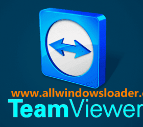 TeamViewer Crack plus License Key Free Download [2020]