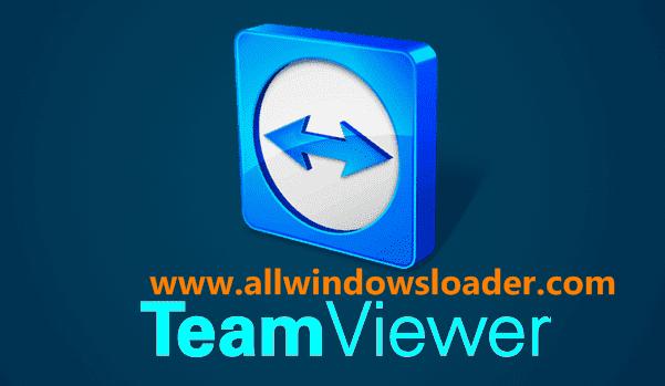 TeamViewer Crack plus License Key Free Download [2020]