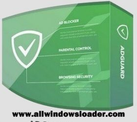 Adguard Crack plus Registration Code Full Download [Latest]