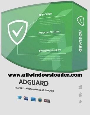 Adguard Crack plus Registration Code Full Download [Latest]
