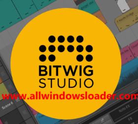 Bitwig Studio Crack with Serial Key Full Version Latest