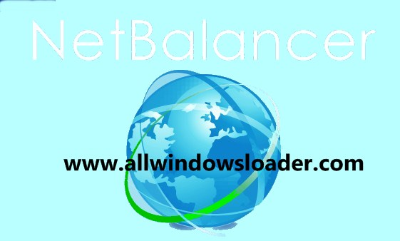 NetBalancer Crack with Activation Code Full Version