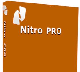 Nitro Pro Crack plus Keygen Full Download Latest