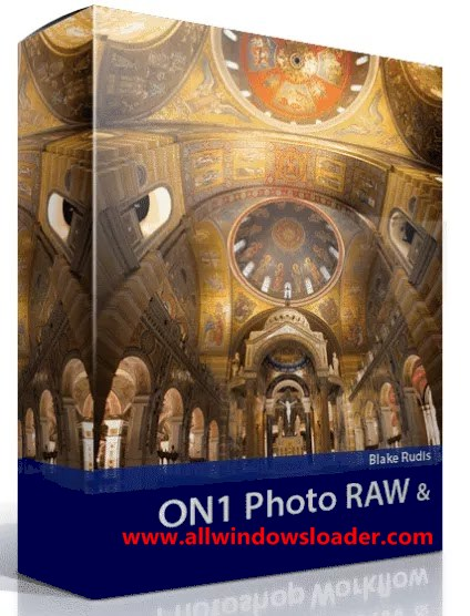 ON1 Photo RAW Crack with Keygen Free Download (Latest)