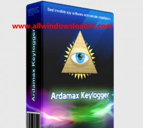 Ardamax Keylogger 5.2 Crack plus Registration Key Full Version