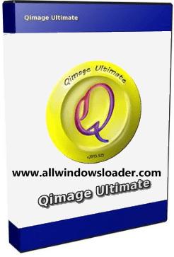 Qimage Ultimate Crack plus License Key Full Version Latest