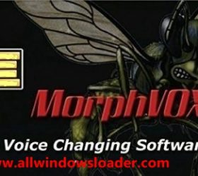 MorphVox Pro Crack + Serial Key Full Version Latest