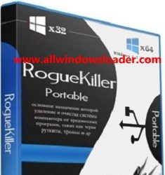 RogueKiller Portable Crack with Keygen Free Download Latest (Lifetime)