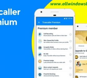 Truecaller APK Crack Premium with Torrent Latest Version