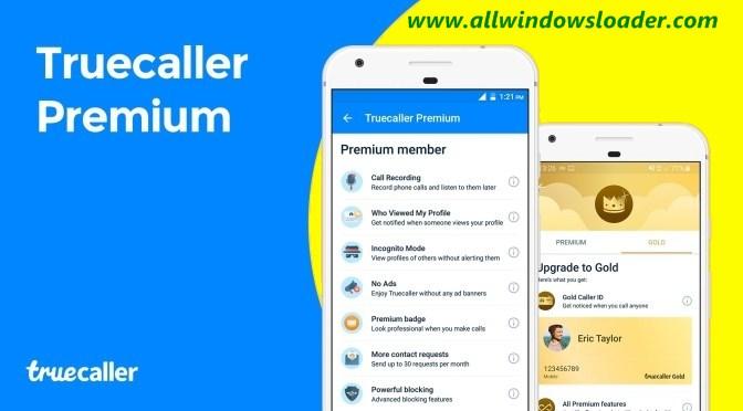 Truecaller APK Crack Premium with Torrent Latest Version