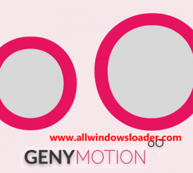 Genymotion 3.1.0 Crack with License Key Latest for Mac + Win 2020