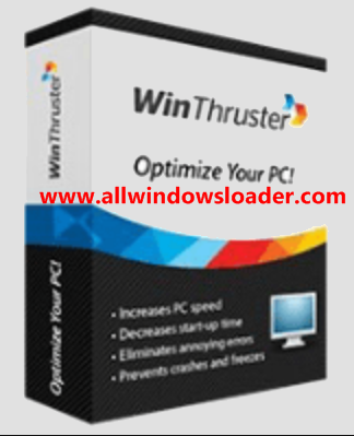 WinThruster 1.79.69.3083 Crack with Serial Keys Latest