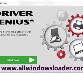 Driver Genius Pro 20.0.0.128 Crack with License Codes Latest 2020