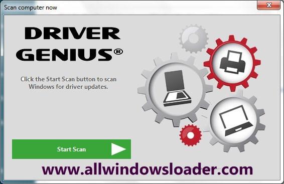 Driver Genius Pro 20.0.0.128 Crack with License Codes Latest 2020