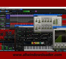 Mixcraft Pro 9 Crack Studio with Activation Key Latest 2020
