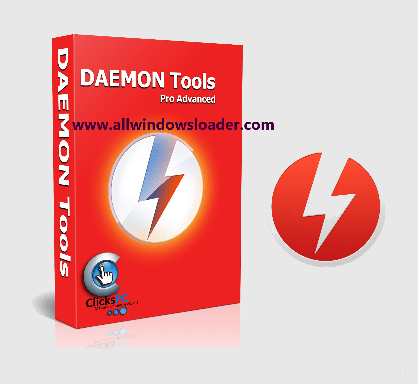 DAEMON Tools Pro 8.3.0.0759 Crack with Serial Key 2020