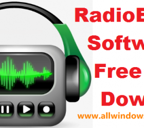 RadioBoss 5.9.4.0 Crack 2020 with Serial Key Download Latest