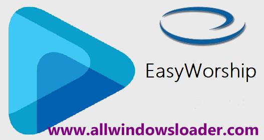 EasyWorship 7.1.4.0 Full Crack with License Key Latest 2020